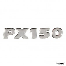 Badge PX150 Sidepanel