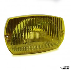 Bosatta Headlamp Vespa PTS Full Frame Yellow
