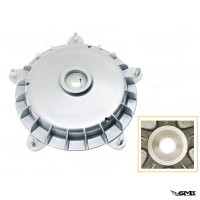 CIF Front Brake Drum for Vespa Sprint Rally