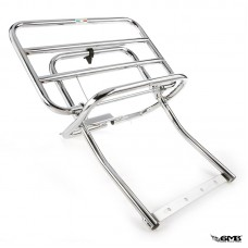 FA Italia Rear Rack Rally Chrome for Vespa