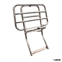 FA Italy Rear Carrier for Vespa PX