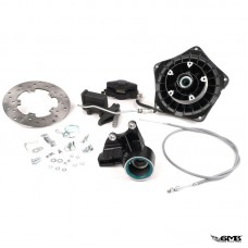 Grimeca Classic NT Disc brake set Ø=20mm for Vesp...