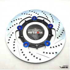 HD Corse Floating Disc Brake 220mm Lx,Primavera,sp...