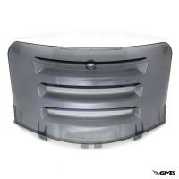 Level10 Engine Cover Transparent Vespa Sprint &...