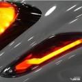 Level10 turn Signal Vespa Sprint & Primavera Clear