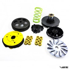 Level10 High Rev CVT Kit Vespa LX & S 125 Iget