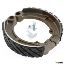 Newfren AntiAQUA Rear Brake Shoe Vespa Super,PS150...