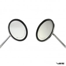 Piaggio Mirror Standard for mounting at handlebar ...