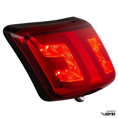 Power1 Stoplamp Vespa GTS (red lens)