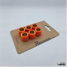 Reveno Rollers Set Vespa Sprint,Primavera,LX,S 19/...