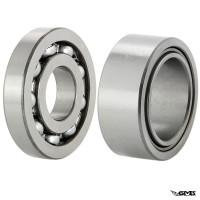 SIP Bearing Crankshaft Vespa PX Series(9 balls bea...