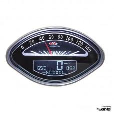 SIP Digital Speedometer Vespa VBB