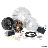 SIP Road Ignition Vespa 125, VBB, GT,Super,Sprint,...