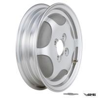 """SIP Tubeless Rim 2.15-10"""" Aluminium Polished ..."""