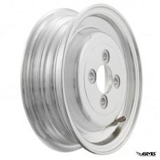 """SIP Rim Tubeless 2.15-8"""" Aluminium Polished"""