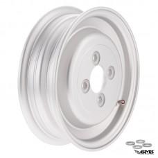 """SIP Rim Tubeless 2.15-8"""" Aluminium Silver Mat..."""