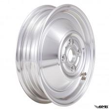 """SIP Rim Tubeless 2.15-10"""" Aluminium Polished ..."""