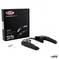 SIP Footrest Vespa Primavera and Sprint (Black)
