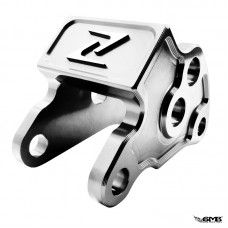 Zelioni Low Adaptor Rear Suspension Chrome