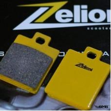 Zelioni Super Stop Front Brake Pad LX, LXV, S, ET4