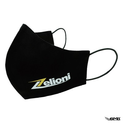 Zelioni Cotton Face Cover Mask