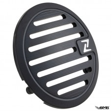 Zelioni Vintage Engine Cover Accessory 2V Black