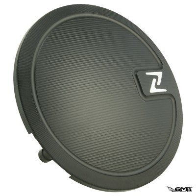 Zelioni Engine Cover Accessory Matt Grey