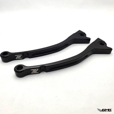 Zelioni Lever Black Sport Vespa GTS