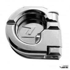 Zelioni Helmet Hook CNC Chrome