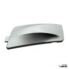 Zelioni I-Get Engine Cover Silver