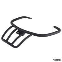 Zelioni Sporty Rear Rack for GTS Matt Black