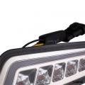 Zelioni Turn Signal LED Vespa Primavera & Sprint Smoke