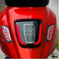 Zelioni New Dynamic LED Stoplamp Sprint/Primavera ...